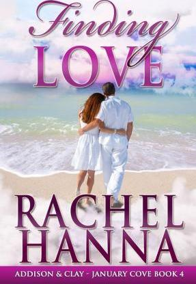 Finding Love  January Cove Book 4