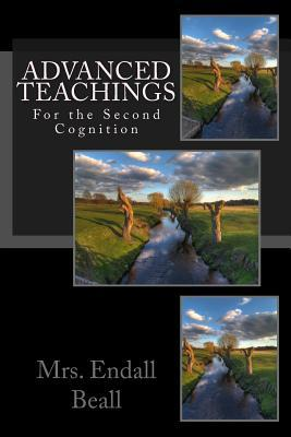 Advanced Teaching for the Second Cognition