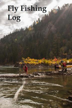 Fly Fishing Log
