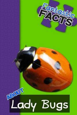 Fantastic Facts about Lady Bugs  Illustrated Fun Learning for Kids