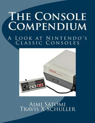 The Console Compendium: A Look at Nintendo's Classic Consoles