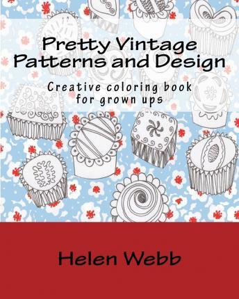 Pretty Vintage Patterns and Design
