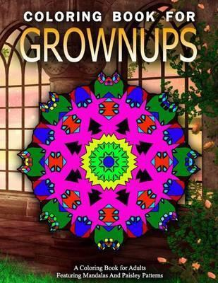 Coloring Books for Grownups, Volume 11  Adult Coloring Books Best Sellers for Women