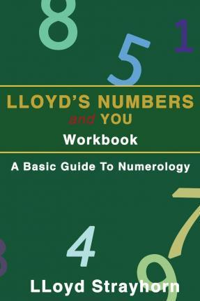 Lloyds Numbers and You Workbook