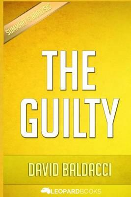 The Guilty   David Baldacci Unofficial & Independent Summary & Analysis