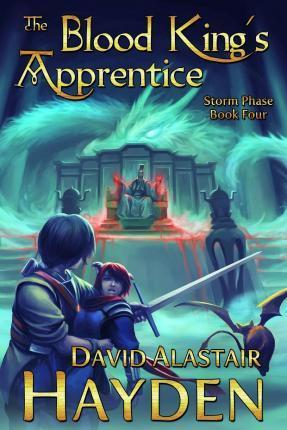 The Blood King's Apprentice