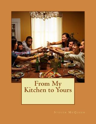 From My Kitchen to Yours