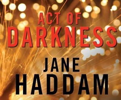 Act of Darkness: A Gregor Demarkian Holiday Mysteries Novel