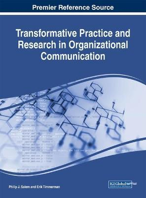 organizational communication research
