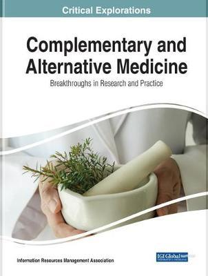 Complementary and Alternative Medicine: Breakthroughs in