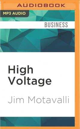 Astrosadventuresbookclub.com High Voltage : The Fast Track to Plug in the Auto Industry Image