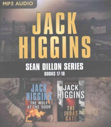 The Wold At The Door The Judas Gate Jack Higgins