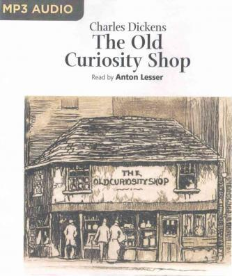 charles dickens the old curiosity shop