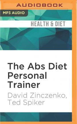 The Abs Diet Book