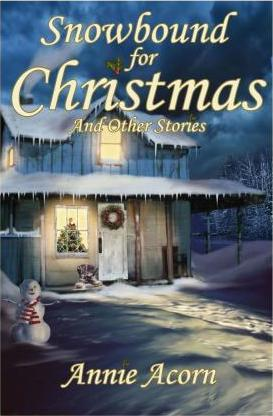 Snowbound for Christmas and Other Stories