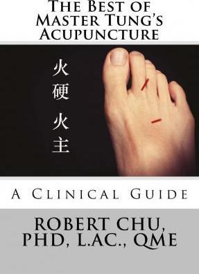 books tung for acupuncture style