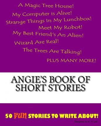 Angie's Book of Short Stories