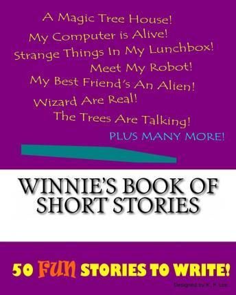 Whitney's Book of Short Stories
