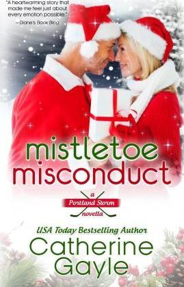 Mistletoe Misconduct