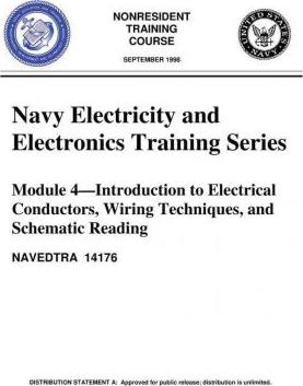 The Navy Electricity and Electronics Training Series ... Electrical Schematic Training on ladder logic training, pneumatics training, plc programming training, manual training, lubrication training, maintenance training,