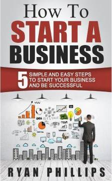 How to Start a Business  5 Simple and Easy Steps to Start Your Business and Be S