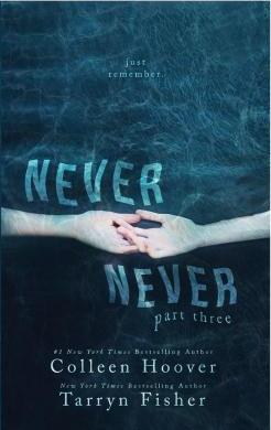 Never Never, Part Three