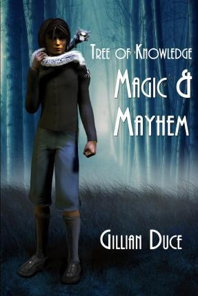 Magic and Mayhem - Tree of Knowledge