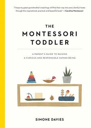 The Montessori Toddler Cover Image