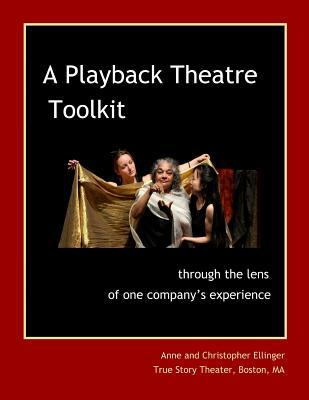 A Playback Theatre Toolkit