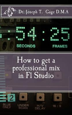How to Get a Professional Mix in FL Studio