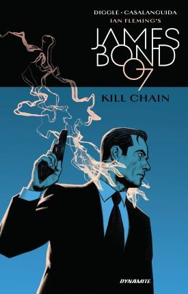 James Bond: Kill Chain HC