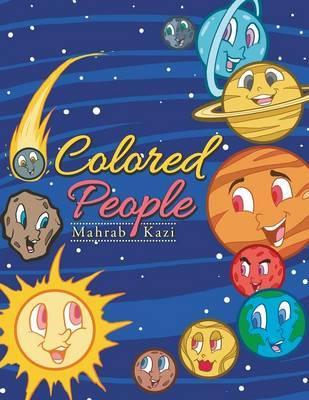 colored people - Colored People Book