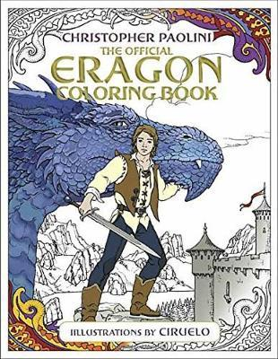 Free The Official Eragon Coloring Book Download Pdf Mon Premier Blog