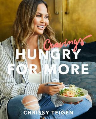 Cravings: Hungry for More : A Cookbook