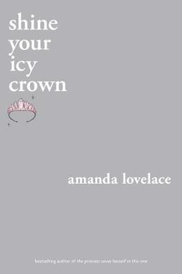 shine your icy crown