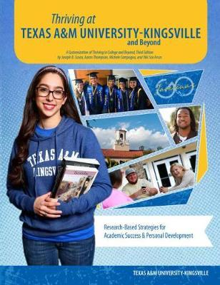 Thriving at Texas A&m University-kingsville and Beyond