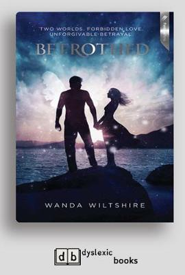 The Betrothed Series: Betrothed (1)