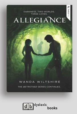 The Betrothed Series: Allegiance (2)