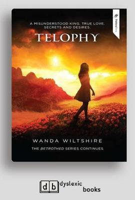 The Betrothed Series: Telophy (4)