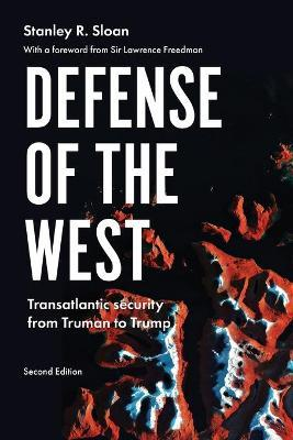 Defense of the West