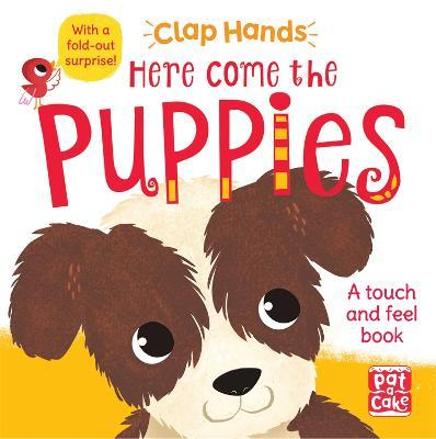 Clap Hands: Here Come the Puppies