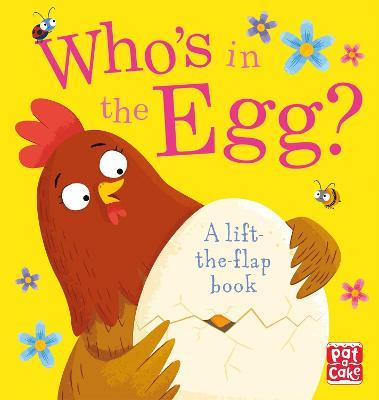 Who's in the Egg?