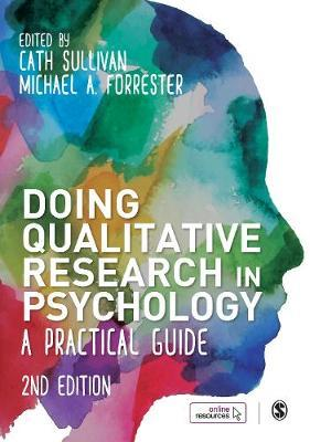 Doing Qualitative Research in Psychology : A Practical Guide