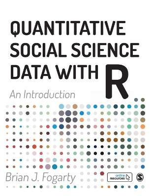 Quantitative Social Science Data with R  An Introduction