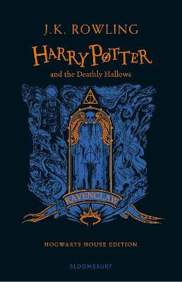 Harry Potter and the Deathly Hallows - Ravenclaw Edition