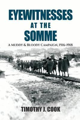 Eyewitnesses at the Somme
