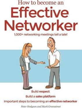 How to Become an Effective Networker