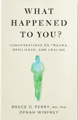 What Happened to You? Cover Image