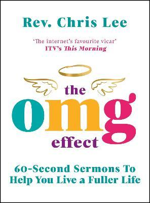 The OMG Effect Cover Image