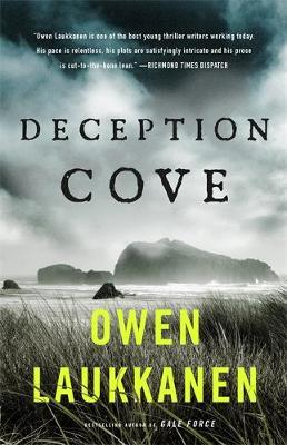 Deception Cove : A gripping and fast paced thriller